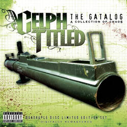 Celph Titled - The Gatalog by OpenMic