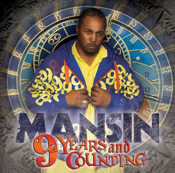 Mansin - 9 Years and Counting by OpenMic