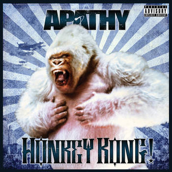 Apathy - Honkey Kong by OpenMic