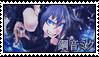 Stamp Hagane Miku by Gedomaru