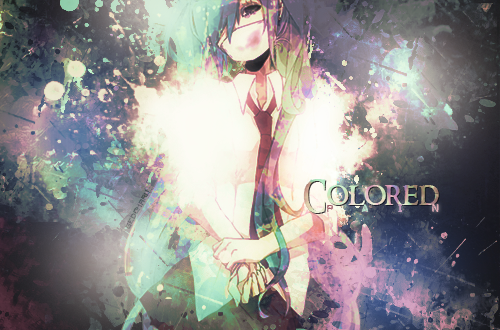 Galerie Colored_pain_by_gedomaru-d943c0e