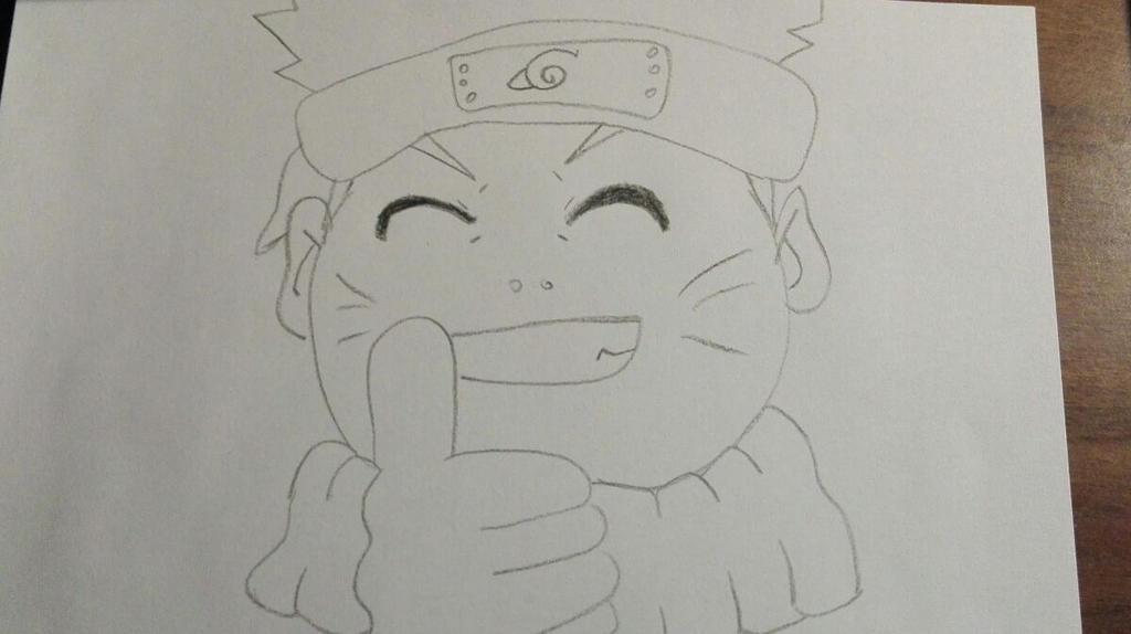 Naruto by ProMayo