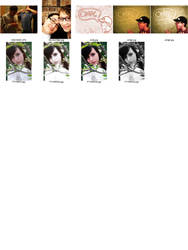 contact sheet by Archiver-Cante