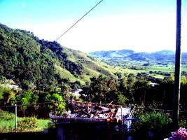 Grandpa's View by Archiver-Cante