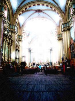Hidden Church Edited Version