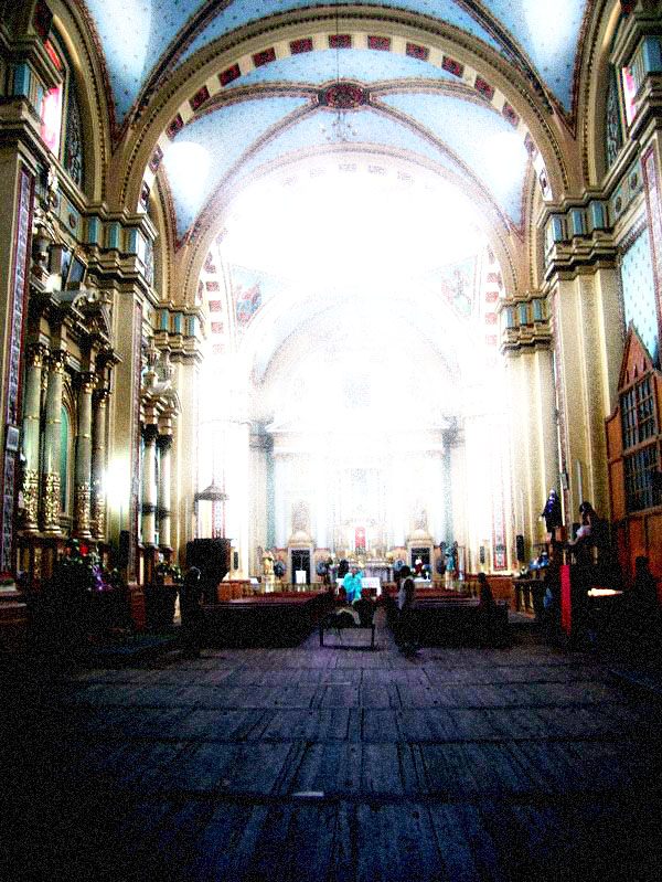 Hidden Church Edited Version by Archiver-Cante