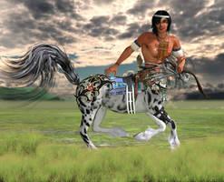 Plains Centaur-Done