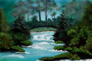 AR-Secluded Bridge
