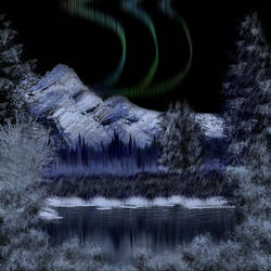 AR-Northern Lights