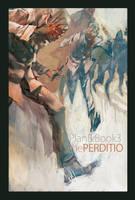 the PERDITIO by toniinfante