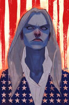 Carrie Mathison- Homeland