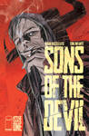 Sons of the devil #1 Cover