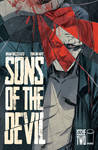 Sons of the devil #2 Cover