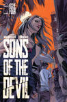 Sons of the devil #4 Cover