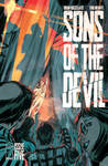Sons of the devil #5 Cover