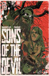 Sons of the devil #7 COVER
