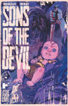 Sons of the devil #8 COVER