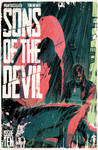 Sons of the devil #10 COVER