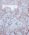 The lifemaker /Sketch