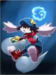 Klonoa - Dream Traveler of Noctis Sol