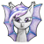 Crescent Colors Icon by white2fire