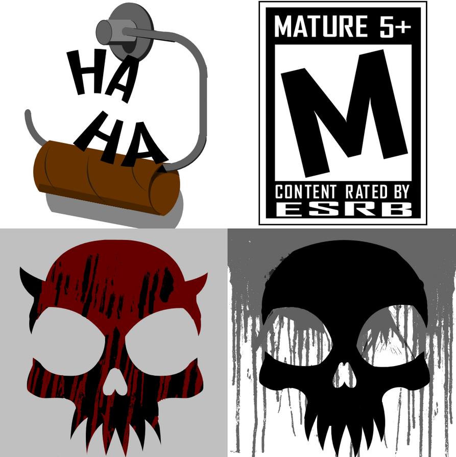 Random Black Ops 2 Emblems By Troycifer