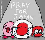 Pray For Japan (2019)