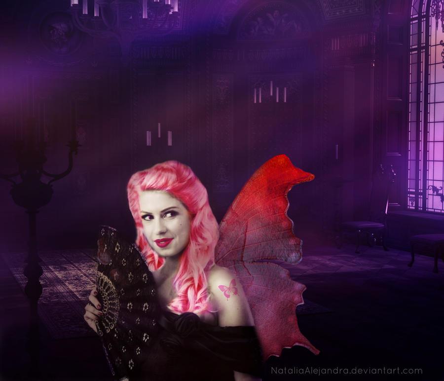 Fairy's dance by NataliaAlejandra