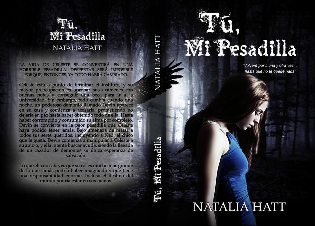 Tu mi pesadilla by NataliaAlejandra