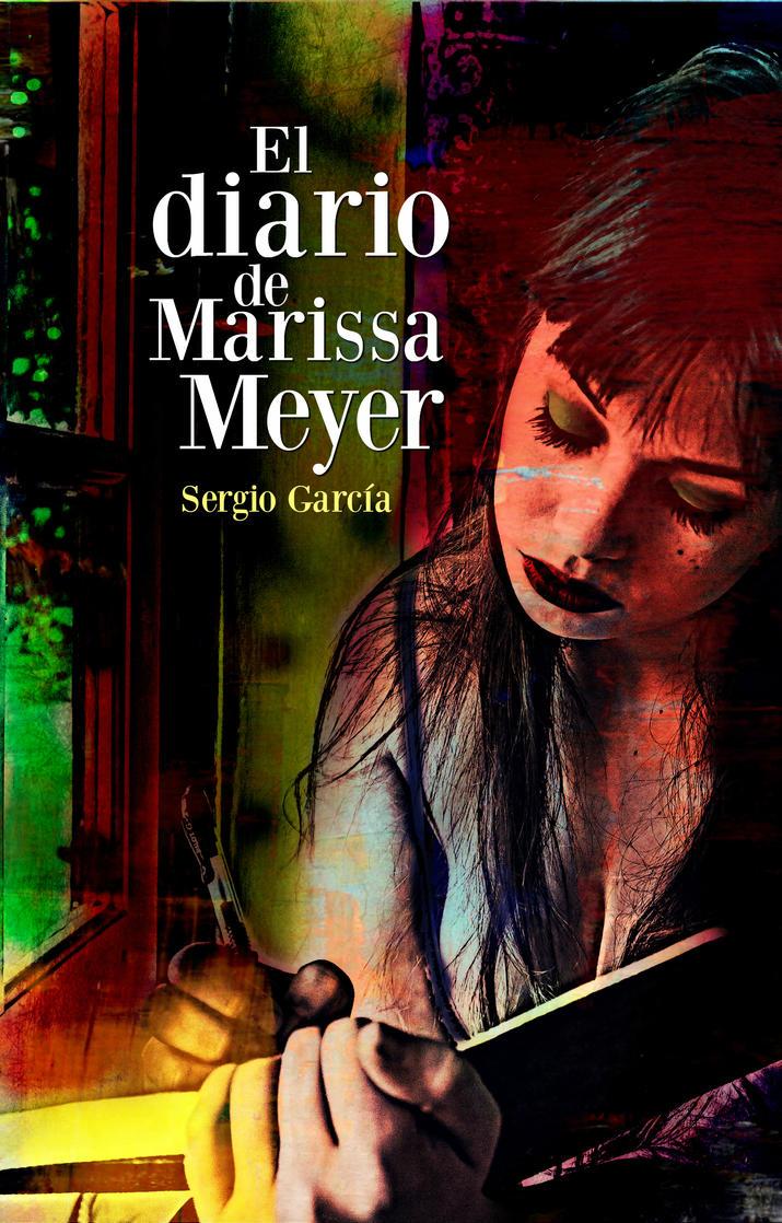 El diario de Marissa Meyer by NataliaAlejandra