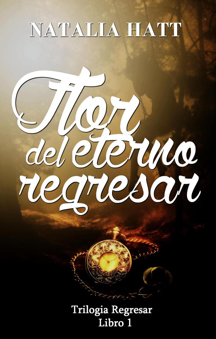 Flor del eterno regresar by NataliaAlejandra