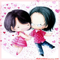 Valentine 2010 by meomunden