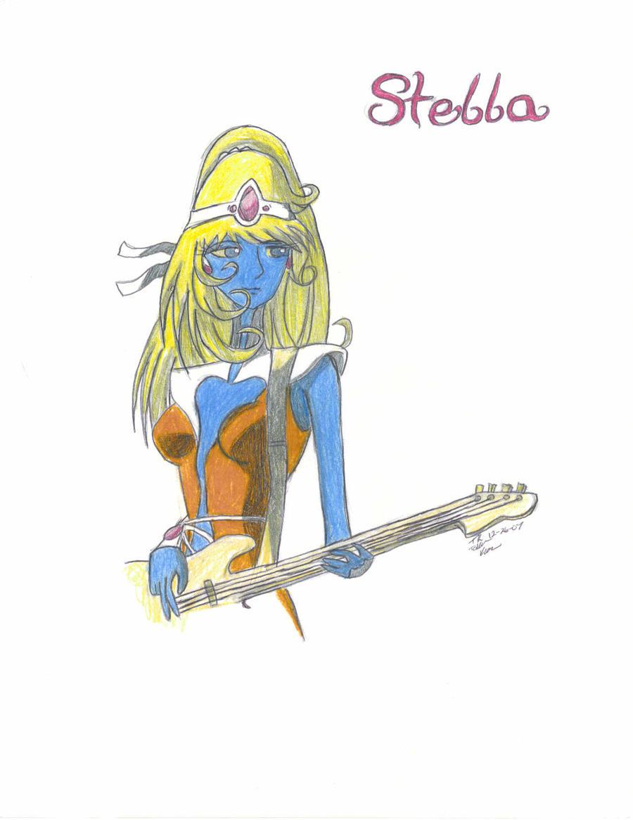 Interstella 5555- Stella by MaxieMarieHawke on deviantARTInterstella 5555 Stella Dress