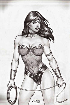 WONDER WOMAN new 52 !!!