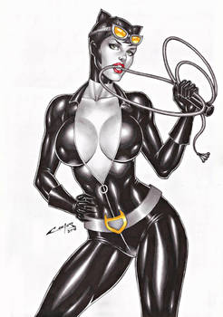 CATWOMAN !!!
