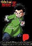 Krilin DragonBall Super,Batlle of Gods