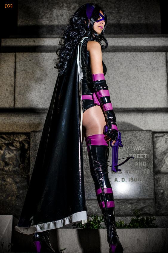 Gotham Vigilante by Kiyara