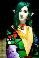 Gankutsuo: Princess of Janina