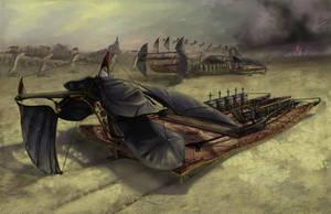 Flying Carpet Hybrid by samshank0453