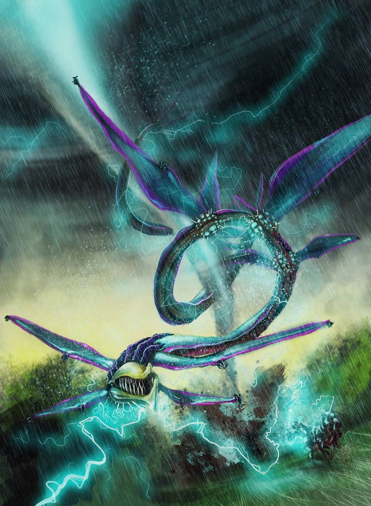 Rift Air Colossus by samshank0453