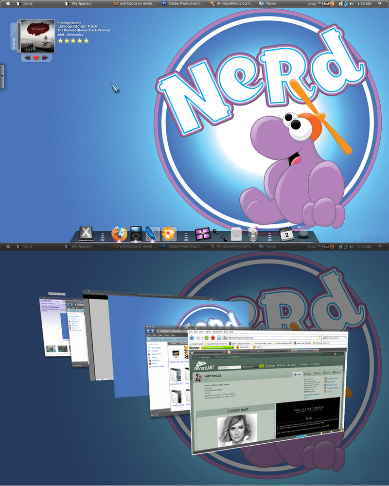 ima nerd by ash-becca