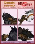 Yama Kiss Meme