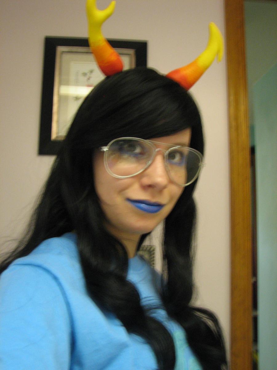 Clarisa-Sage's Profile Picture