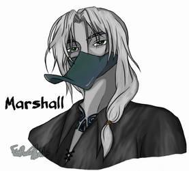 Marshall (Upgraded Version)