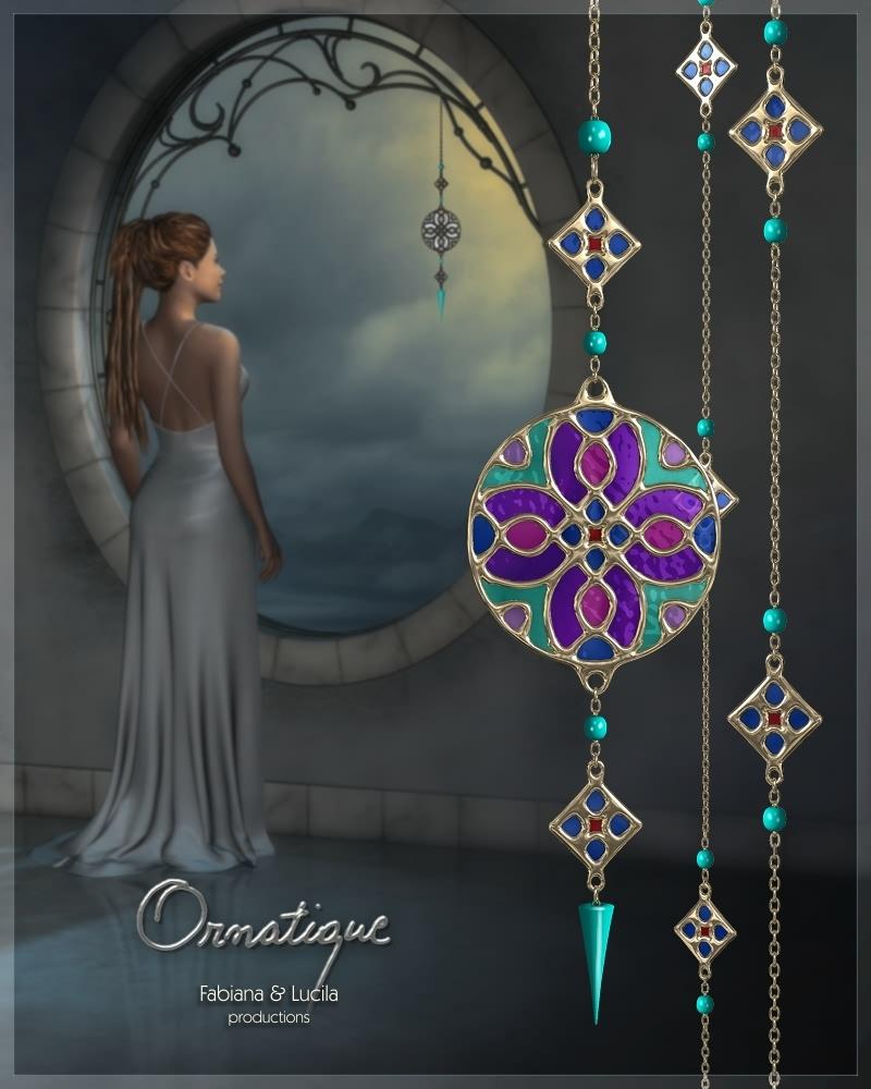 Ornatique 1 by fkdesign