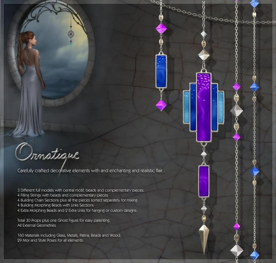 Ornatique2 by fkdesign