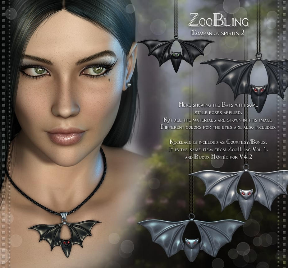 Zoobling5 by fkdesign
