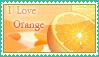 I love orange by josy-hadez