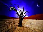 Tree of Tears by bolivarpozo507