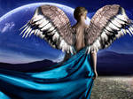 Angel by bolivarpozo507